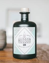 Hudson Gin 44,7 % Vol.